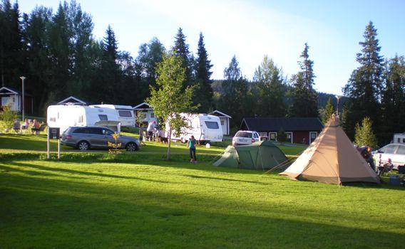 gratis camping sverige