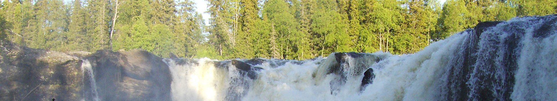 Slider-Waterval
