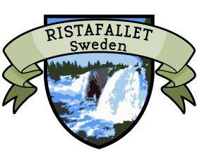 Ristafallet Sweden Camping